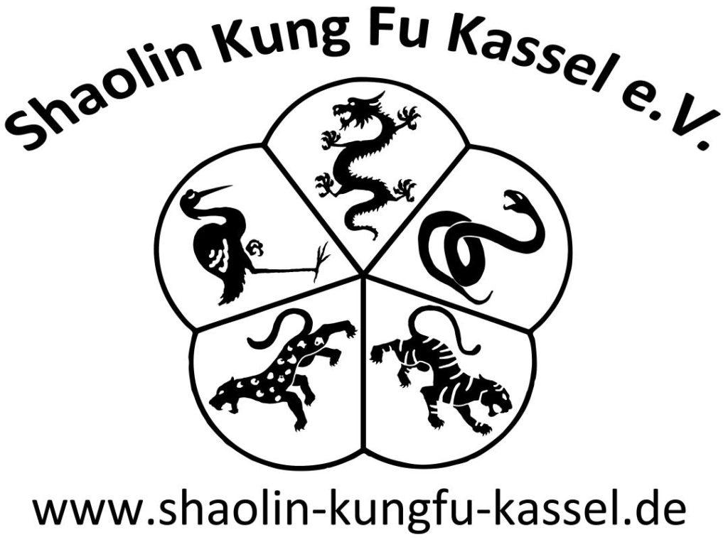Hung Kuen Kung Fu Logo
