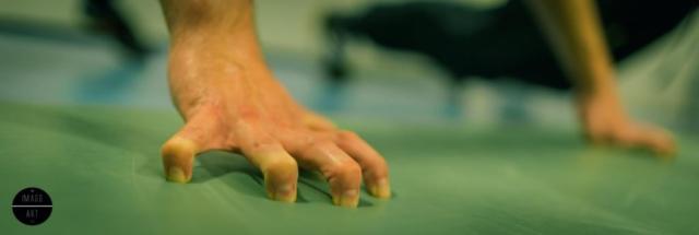 Kung Fu ist mehr als nur rumhüpfen