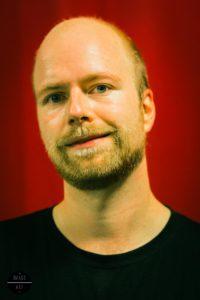 Philipp Hasenbein 1. Vorsitzender