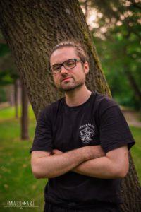 Trainer Max Malz